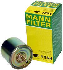 Fuel Filter MANN MF 1054