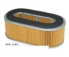 Honda CH250 Elite Air Filter HFA1202 1985-1988