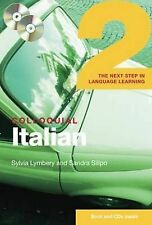 Colloquial Italian 2: The Next Step in Language Learning (Colloquial Series), Si