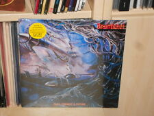 BRAINTICKET * Past, Present & Future * 2LP 180 gram Vinyl sealed * NEU KRAUTROCK