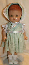 "VINTAGE 1930's EFFANBEE PATSY JOAN DOLL 16"" COMPOSITION"