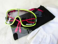 ALPINA SWING Rare Collector Sunglasses - Made in W.GERMANY - ONLY PAIR on Ebay