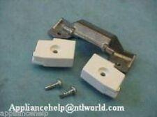 WHITE KNIGHT HYGENA Tumble Dryer DOOR HINGE KIT 421309225361