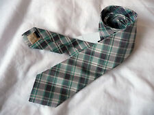 Gieves and Hawkes Brand new Green Silk tie RRP £75