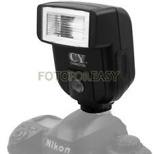YINYAN CY-20 Universal Hot Shoe On DSLR Camera Electronic Flash Light Speedlite