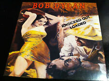 BOB DYLAN:KNOCKED OUT LOADED (1986 Album) Columbia CD Inc. They Killed Him - NEW