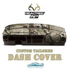 REALTREE AP COVERKING CUSTOM TAILORED DASH COVER for FORD F350