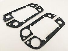 Set of 4 Door Handle set outer rubber seal BMW E32 E34 E36