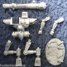 1993 Battletech 20-793 Hollander B2K-F3 Battlemech Ral Partha FASA Mech Warrior