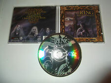 "THE RING ""Tales From Midgard"" CD SCARLET ITA 2004"