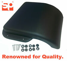 LAND ROVER DEFENDER 90 110 130 HEATER AIR INTAKE SCOOP SNOW COWL COVER LH