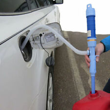 Car Electric Battery Operated Fuel Water Gas Petrol Fluid Transfer Siphon Pump