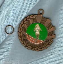 #D167.  SAN REMO, NSW, ST PATRICKS DAY PARTICIPATION PRIZE MEDAL