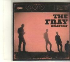 (DT523) The Fray, Heartbeat - 2012 DJ CD