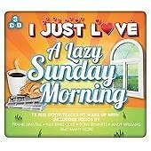 Various Artists - I Just Love a Lazy Sunday Morning (2014)