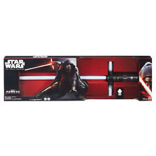 Star Wars Episode VII réplique sabre laser Ultimate FX Kylo Ren Exclusive Hasbro