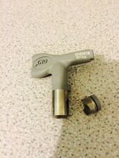 XHD409 Genuine graco spray tip new No Packgaging