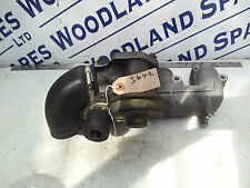 FORD FOCUS INLET MANIFOLD AND EGR 1.8 TDCI 2002