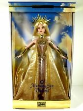NIB BARBIE DOLL 2000 MORNING SUN PRINCESS CELESTIAL COLLECTION