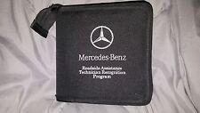Factory OEM Mercedes-Benz-Owners-Shop-Repair-Manuals On Disc