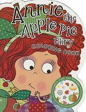 Annie the Apple Pie Fairy Coloring Book by Thomas Nelson (2014, Paperback)