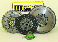 LUK DUAL MASS FLYWHEEL + CLUTCH KIT FORD C-MAX S-MAX GALAXY KUGA MONDEO 2.0 TDCi