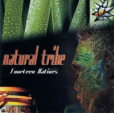 Natural tribe: Fourteen natifs/CD (sound of sound tm 033) - ETAT NEUF