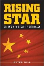 Rising Star: China's New Security Diplomacy-ExLibrary