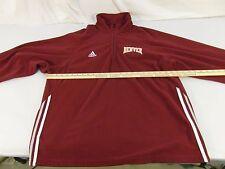 Adult Men's Denver Colorado Adidas ClimaWarm Tech Fleece Sweatshirt Jacket 30643