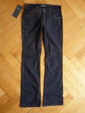 Nuevo original James Cured By Seun jeans de bota Hector W 25