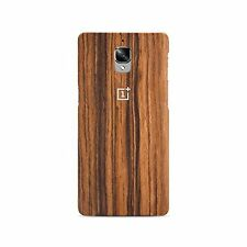 OnePlus 3 Rosewood Case original product open box like new free shipping