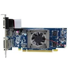 ATI Radeon HD 6450 1GB GDDR3 VGA DVI HDMI PCI-E Desktop Video Card - HCVMH