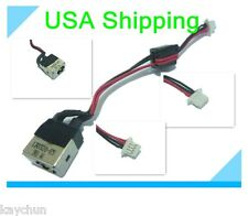 Original DC power jack charging port in cable for Acer Aspire One D150 KAV10
