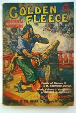 Golden Fleece Nov 1938 Robert E. Howard- Black Vulmea's Vengeance
