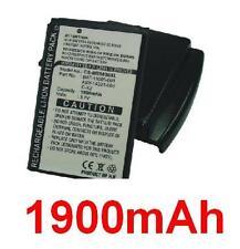 Coque + Batterie 1900mAh Pour BLACKBERRY 8800