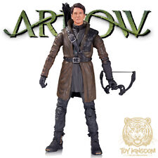 """MALCOLM MERLYN - ARROW TV Series 7"""" Action Figure DC Collectibles CW - IN STOCK!"""