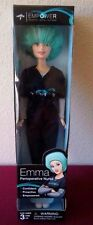 "Medline Empower Series Emma Perioperative Nurse 11"" Doll  RARE"