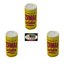 Zumba Pica  Acidin Spicy chili mix 3x1.06-oz Mexican candy