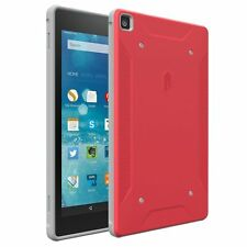 Shockproof Stylish rugged PC+TPU Case for All-New Amazon Fire HD 8 (2016 Model)
