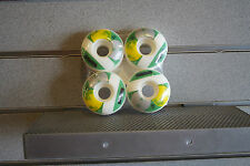 New Plan B Skateboard Wheels 52mm