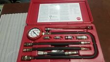 Mac Tools Deluxe Compression Test Kit CT155 USED 1 TIME