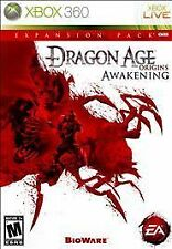Dragon Age: Origins Awakening, (Xbox 360)