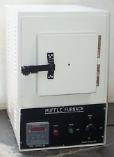 Genuine RECTANGULAR MUFFLE FURNACE Lab Science