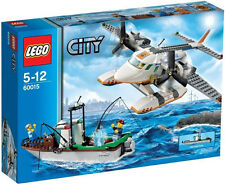 LEGO City 60015 - Coast Guard Plane