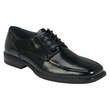 TODD WELSH Polished LEATHER DRESS OXFORDS Shoes MENS SIZE 12 MADE IN ITALY
