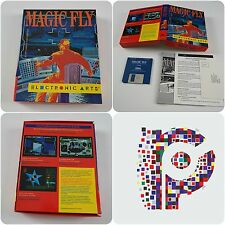 Magic Fly A Electronic Arts Game for the Commodore Amiga Computer tested&working