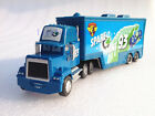 Disney Pixar Cars Movie No.93 Spare Mint Racer Team's Hauler Truck Kid Toy