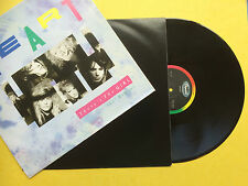 Heart - There'sc The Girl - POSTER BAG VERSION - Capitol CLP-473 Ex+ Condition