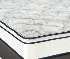 ❤️Sealy Posturepedic Bed~HIGHGATE Queen The Mattress Shop Melbourne Victoria❤️