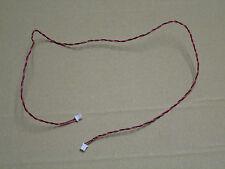 Vizio E420i-B0 Cable Wire (Main Board to Power Button Board)